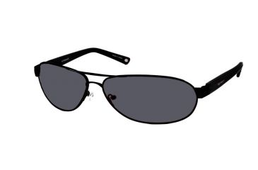 Polaroid Axel Prescription Sunglasses, Black Frame PDX4905A