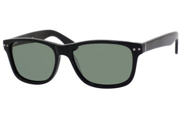 Polaroid U 9353/S Progressive Prescription Sunglasses U9353S-00CF-0P-5617 - Lens Diameter 56 mm, Frame Color A / Black
