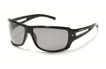 Polaroid Eyewear VIP 3D Glasses - Black PDN8103A
