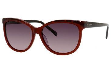 Polaroid X 8409/S Progressive Prescription Sunglasses X8409S-00BM-AU-5719 - Frame Color Havana, Lens Diameter 57 mm