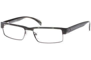 Police 1606 Eyewear, Black 9RC