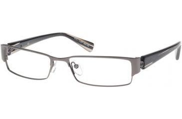 Police 8152 Glasses Frame, Gunmetal-Black 568