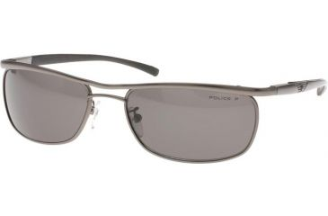 Police Sunglasses 8307 with Gunmetal 627 Frame