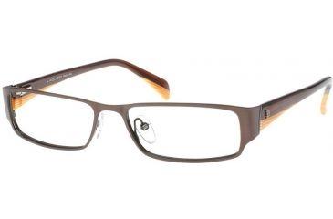 Police 8325 Eyewear Frame, Brown K05