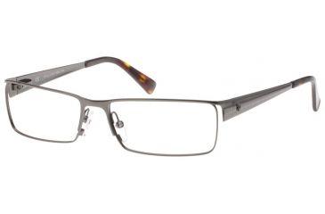 Police 8329 Eyewear with Gunmetal Frame