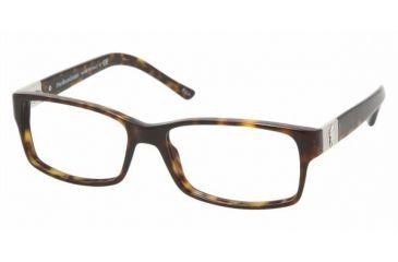 ef578f6344 Polo PH 2046 Eyeglasses Styles - Havana Frame w Non-Rx 56 mm Diameter