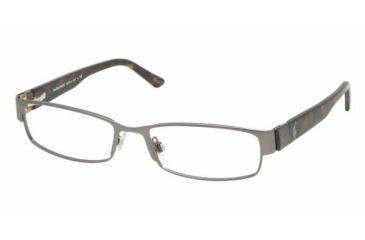 Polo Sport PH1083 #9120 - Dark Gray Demo Lens Frame