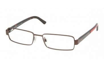 Polo Sport PH1084 #9013 - Brown Frame, Demo Lens Lenses