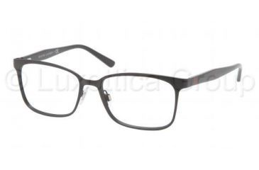 Polo PH1120 Bifocal Prescription Eyeglasses 9038-5216 - Matte Black Frame