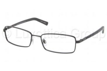 Polo PH1124 Eyeglass Frames 9050-5317 - Matte Black Frame