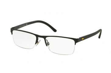 e00891e6f55f Polo PH1161 Eyeglass Frames | w/ Free Shipping and Handling