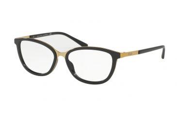 dcf1083a54b6 Polo PH1166 Eyeglass Frames 9169-53 - Matte Pale Gold Frame