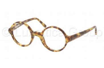 Polo PH2092P Eyeglass Frames 5352-4421 - Spotty Tortoise Frame, Demo Lens Lenses