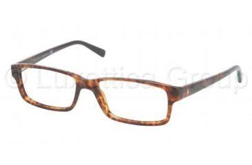 Polo PH2095 Eyeglass Frames 5386-5216 - Dark Steel Frame