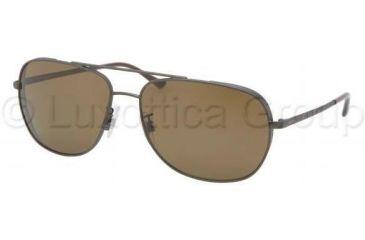 Polo PH3059 Sunglasses 901283-6015 - Bronze Frame, Polarized Brown Lenses