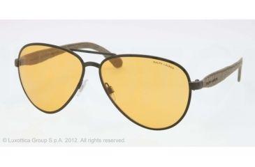 Polo PH3082 Bifocal Prescription Sunglasses PH3082-924785-61 - Lens Diameter 61 mm, Lens Diameter 61 mm, Frame Color Bronze Vintage Effect
