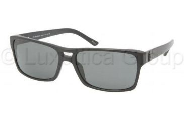 Polo PH4060 Sunglasses 528487-5816 - Black Sand Gray