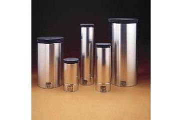 Pope Scientific Dewar Shielded Vacuum Flasks, Pope Scientific 8621-0099