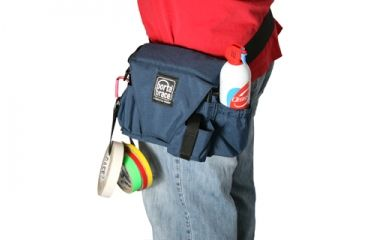 Porta Brace Assistant Cinematographer Pouch In Use Waist