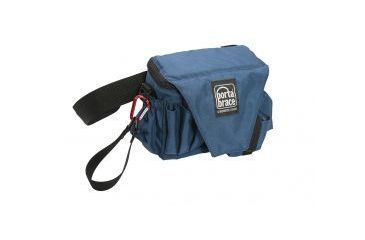 Porta Brace Assistant's Pouch with Belt Blue ACB-3