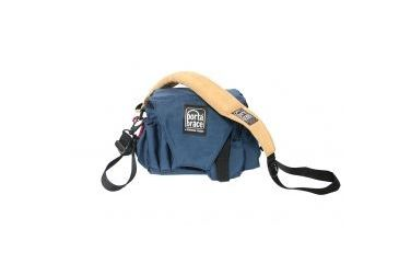 Porta Brace Assistant's Pouch with Strap Blue AC-3