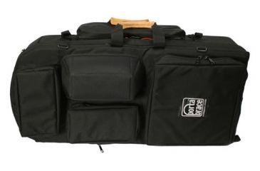Porta Brace Hiker Backpack Camera Case 13x6x26,Black HK-2B