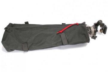 Porta Brace Tripod Quiver Module,Black BK-TQMB