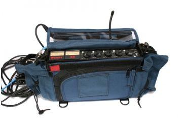 PortaBrace Mixer Case for Wendt X5