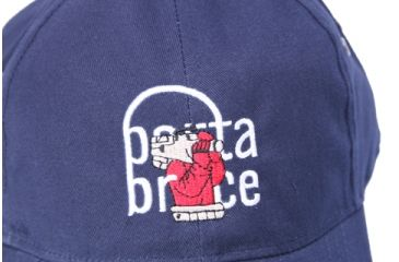 Porta Brace Video Hat with Blue Top - Blue
