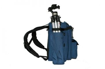 Porta-Brace Small Backpack Camera Case - Blue