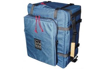 PortaBrace BK-2LCL Modular Camera Case Backpack with Laptop Pocket
