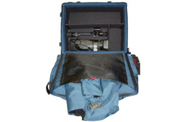 PortaBrace BK-2LCL Modular Back Pack and Camera Case with Laptop Case