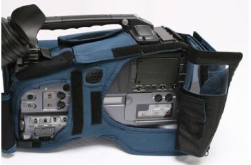 Porta Brace CBA-PDW530 BodyArmor for Sony PDW-510 and PDW-530 Camcorders