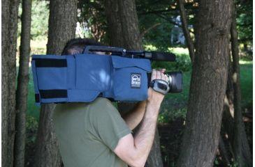 Porta Brace CBA-PDW530 Camera Body Armor for Sony Camcorders