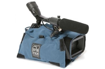 PortaBrace CBA-Z1U Camera BodyArmor for Sony HVR-V1U Camcorder