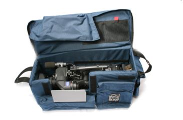 PortaBrace CC-210-PW QuickDraw Pro Video Camera Case