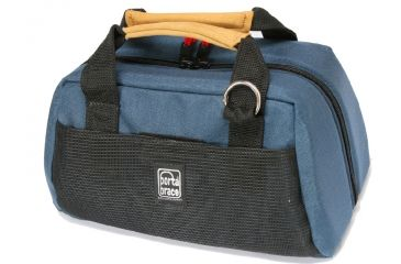 PortaBrace CS-DV1U Micro Compact HD Camera Case - Blue