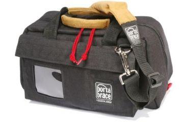 Portabrace CS-DV2R Small CompactHD / Mini-DV Camera Case - Black