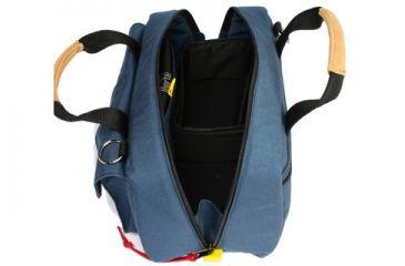 PortaBrace Small CompactHD Camera Case - Blue CSDV2U