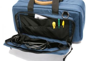 PortaBrace CS-DV3UQSM2 Medium MiniDV / CompactHD Camera Case