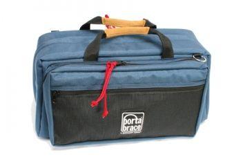 PortaBrace Lrg Compact HD Pro Video Camera Case CS-DV4U