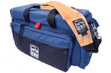 PortaBrace Medium DV Organizer Camera Case - DVO-2U - Blue