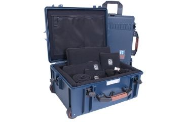 PortaBrace Hard Case SuperLite with Divider Kit PB-2650DK