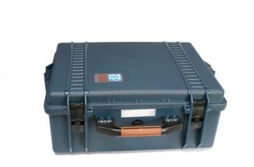 Porta-Brace PB-2600F Vault Hard Case with Foam