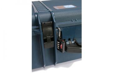 Porta-Brace 2600F Hard Case with Interior Foam