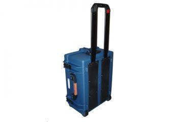 Porta Brace PB-2650F Waterproof Case with Foam Interior and Wheels
