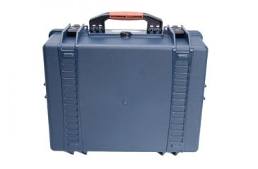 Porta Brace PB2650F Watertight Case with Foam Interior and Wheels