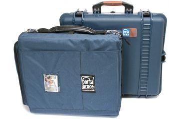 PortaBrace PB2600IC Hard Case with Removable Internal Soft Case