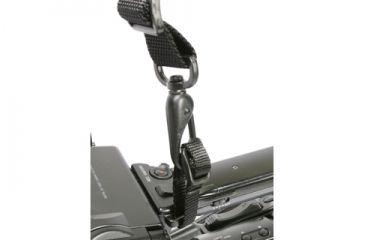 Porta Brace 55-in Mini-DV Camera Strap - Suede