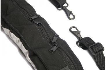 Porta-Brace Super Strap Suede Shoulder Strap
